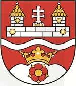 logo Ružinov - mestská časť