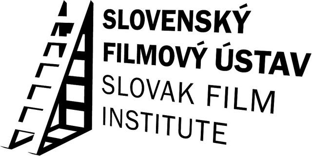 logo Slovenský filmový ústav