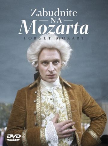 plagát Zabudnite na Mozarta