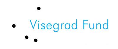 logo Vyšehrádsky fond